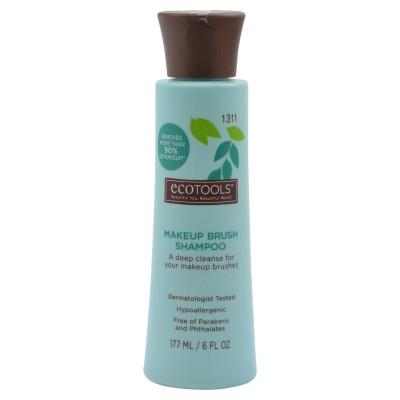 Средство для очистки кистей Makeup Brush Shampoo: фото