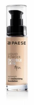 Увлажняющий тональный крем для сухой кожи Paese Aqva Liquid Powder Double Skin тон 30A: фото