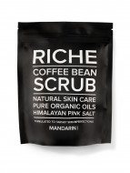 Отзывы Кофейный скраб для тела Мандарин Riche 250гр