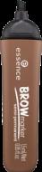 Маркер для бровей Вrow marker Essence 10 для блондинок: фото