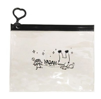 Косметичка YADAH Travel kit zipper bag: фото