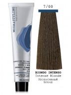 Крем-краска ELGON MODA&STYLING 7/00 Intense Blonde - Блонд Интенсивный, 125мл: фото