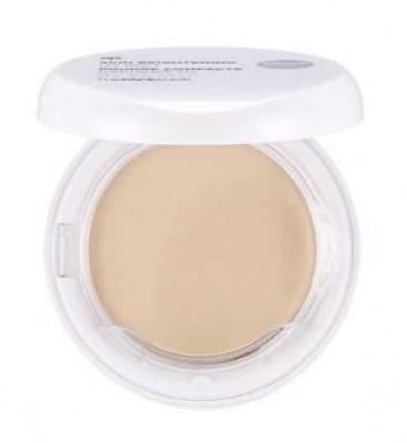 Пудра для лица THE FACE SHOP Skin brightening UV pact SPF50 N203: фото