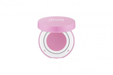 Румяна -кушон для лица MISSHA Tension Blusher VL01/Lavender Basket: фото