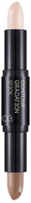 Корректор для контурирования лица MISSHA Contour Gradation Stick No.3: фото