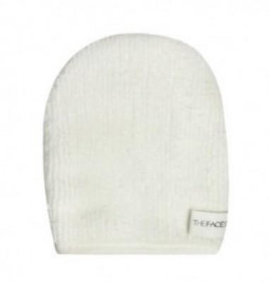 Перчатка для очищения кожи лица THE FACE SHOP Daily beauty tools micro cleansing glove 1шт: фото