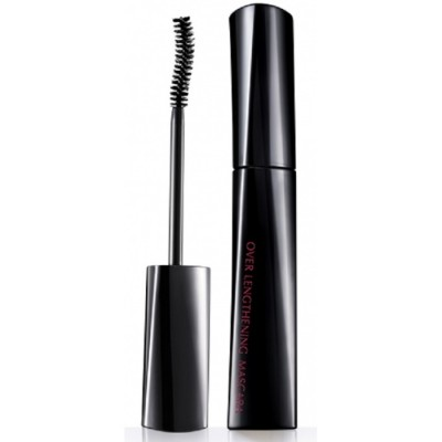 Тушь для ресниц MISSHA Over Lengthening Mascara Wave Lash 10г: фото