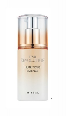 Эссенция Питательная MISSHA Time Revolution Nutritious Essence 40мл: фото
