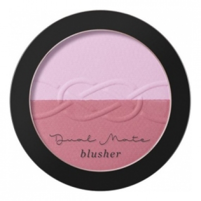 Румяна для лица MISSHA Dual Mate Blusher Grape Topping: фото