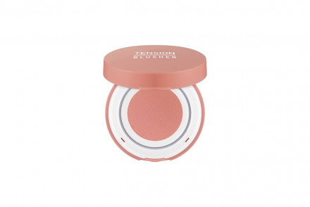 Румяна -кушон для лица MISSHA Tension Blusher CR01/Peach Sorbet: фото