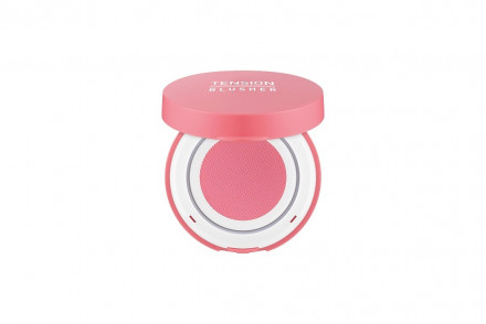 Румяна -кушон для лица MISSHA Tension Blusher PK01/Pink Groove: фото