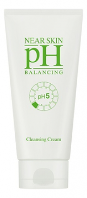 Очищающий крем для лица MISSHA Near skin pH Balancing Cleansing Cream 170 мл: фото