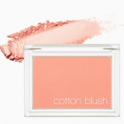 Румяна для лица MISSHA Cotton Blusher Picnic Blanket: фото