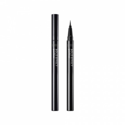 Подводка для глаз MISSHA Bold Effect Pen Liner True Black: фото
