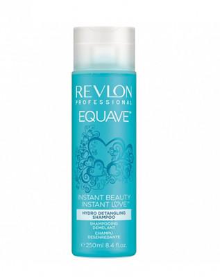 Шампунь, облегчающий расчесывание волос Revlon Professional, Equave Instant Beauty Hydro Detangling Shampoo, 250 мл: фото