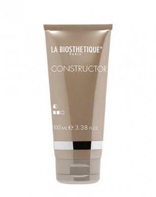 Паста текстурирующая для подвижной сильной фиксации La Biosthetique Style Constructor 100мл: фото