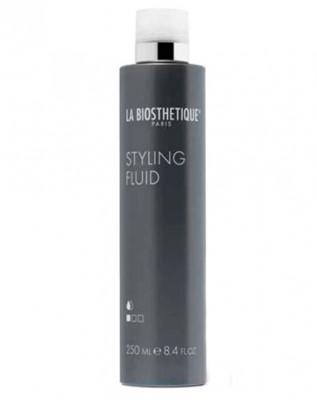 Флюид для укладки волос нормальной фиксации La Biosthetique Styling Fluid 250мл: фото