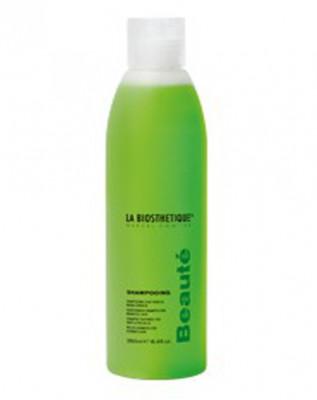 Шампунь фруктовый для волос всех типов волос La Biosthetique Shampoo Beaute 250мл: фото