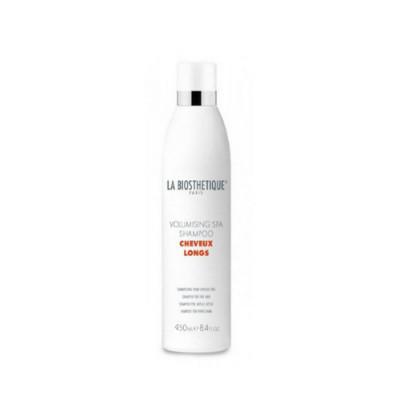 SPA-шампунь для объема длинных волос La Biosthetique Volumising Spa Shampoo 450мл: фото
