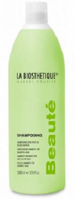 Шампунь фруктовый для волос всех типов La Biosthetique Shampoo Beaute 1000мл: фото