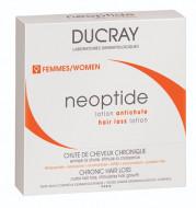 Лосьон от выпадения волос Биостимулирующий Ducray Neoptide 3*30 мл: фото