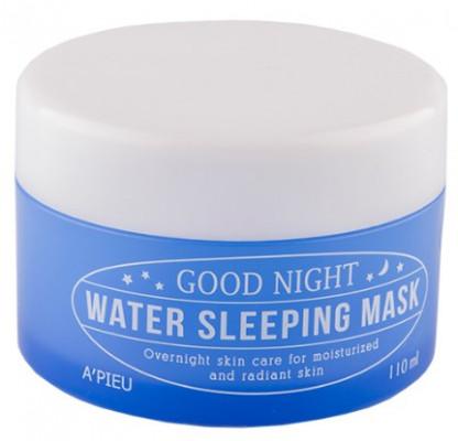 Маска для лица ночная A'PIEU Good Night Water Sleeping Mask 110мл: фото