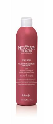 Шампунь для окрашенных тонких волос Color Preserve Shampoo 300мл: фото
