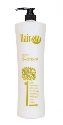 Кондиционер-СПА укрепляющий Gain Cosmetic Haken Hair Spa Intensive Care conditioner 1500мл: фото