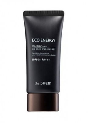 BB-крем для мужчин THE SAEM ECO ENERGY Mild BB Cream 50мл: фото