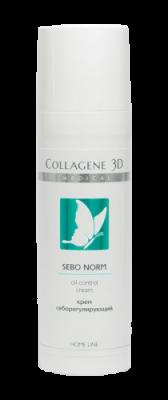 Крем для лица Collagene 3D SEBO NORM 30 мл: фото