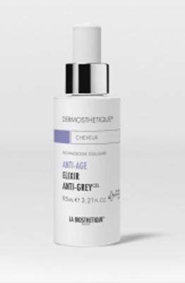 Лосьон клеточно-активный для кожи головы против появления седины La Biosthetique Elixir Anti-Grey 95мл: фото