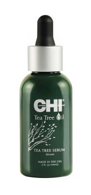 Сыворотка для волос с маслом чайного дерева CHI TEA TREE OIL 15 мл: фото