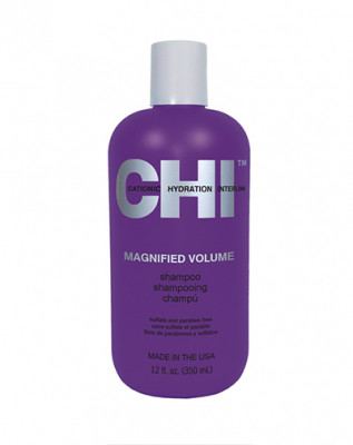 Шампунь CHI Magnified Volume Усиленный объем 350 мл: фото