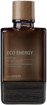 Тонер мужской THE SAEM ECO ENERGY Mild Toner 150мл: фото