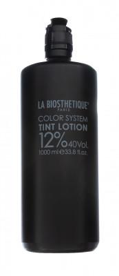 Эмульсия для перманентного окрашивания волос La Biosthetique Tint Lotion ARS 12% 1000мл: фото