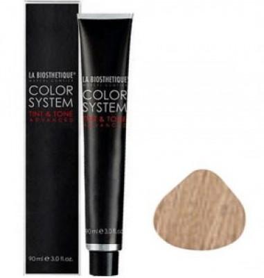 Краситель La Biosthetique Tint & Tone 10/00 Супер светлый блондин интенсивный 90мл: фото