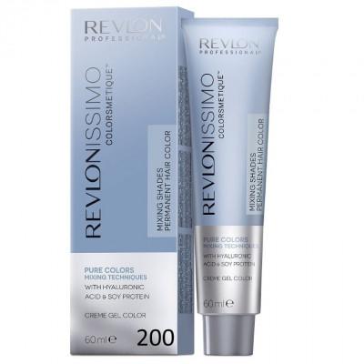 Микстон Revlon Professional REVLONISSIMO Pure Colors 200 фиолетовый 60 мл: фото