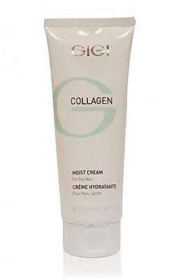 Крем увлажняющий GIGI Collagen Elastin Moisturizer 250 мл: фото