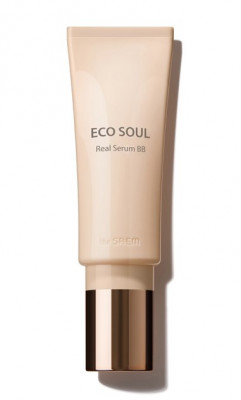 BB-крем THE SAEM Eco Soul Real Serum BB 23 Natural Beige: фото