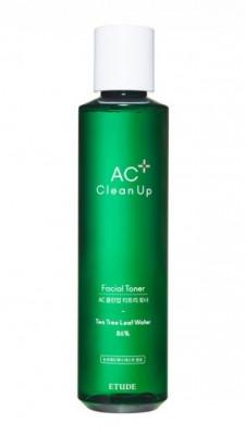Флюид для лица ETUDE HOUSE AC Clean Up Facial Fluid 200мл: фото