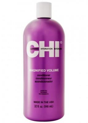Кондиционер УСИЛЕННЫЙ ОБЪЁМ CHI Magnified Volume Conditioner 946 мл: фото