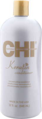 Кондиционер кератиновый CHI Keratin Conditioner 946 мл: фото